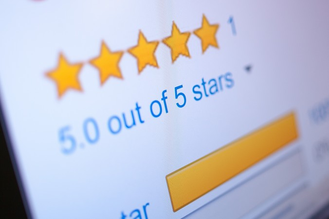 10 Reasons Why Online Reviews Make (or Break) Your Service Business